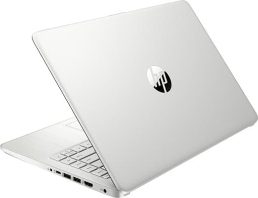 Portátil HP 14s-dq1017ns: ultrabook Core i5 con disco SSD y panel FHD antirreflectante