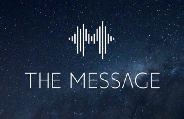 """podcast """"the message"""" dari general electric"""