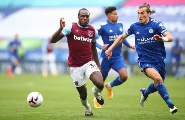 West Ham United vs Leicester City Football Preview and Predictions 2021