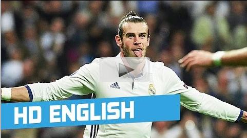 LDC. Real Madrid 5-1 Leiga : Tous les buts en vidéo