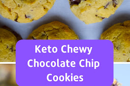 6 Keto & Low Carb Keto Cookies Recipes Collection