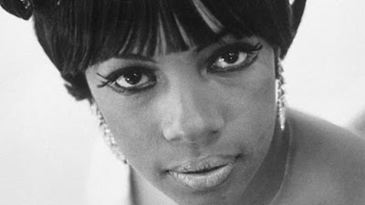 R.I.P...Gone But Never-Ever Forgotten: #MaryWilson. She was the whole talented package!
