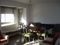 piso en venta avenida rey don jaime castellon salon1