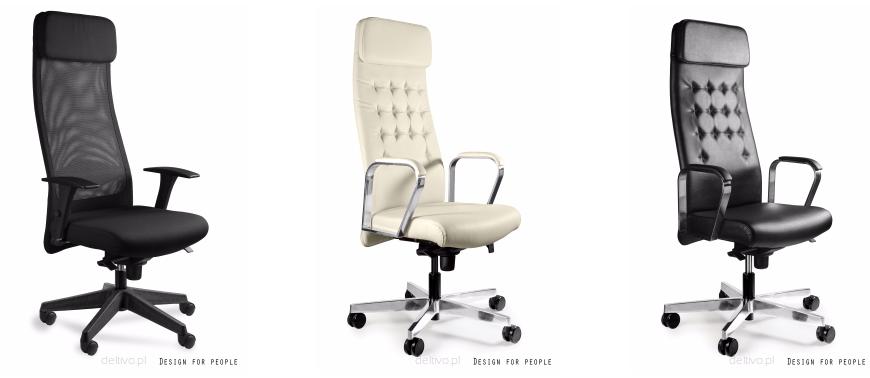 Fotel do biura i domu