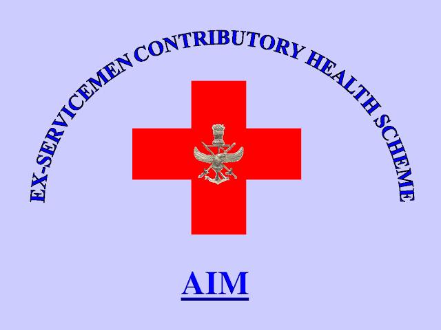 ECHS Recruitment 2016