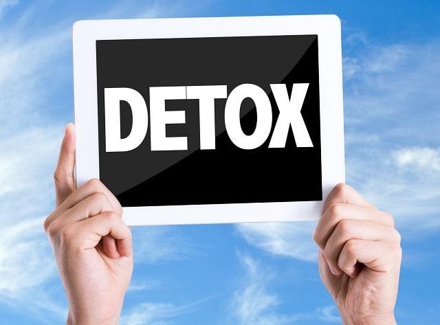 what is detoxification drug detox sober up get clean rehab