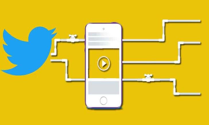 Cara Stop Video Terputar Otomatis di Twitter