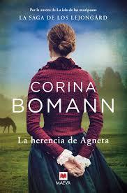 la herencia de agneta corina bomann descargar libro grtis epub pdf