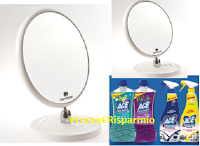 Logo Con ACE puoi vincere uno specchio ingranditore ( valore 105 euro)