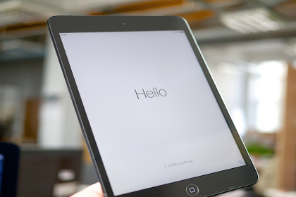 How to Set up iPad Pro 2 Guide and Tutorial