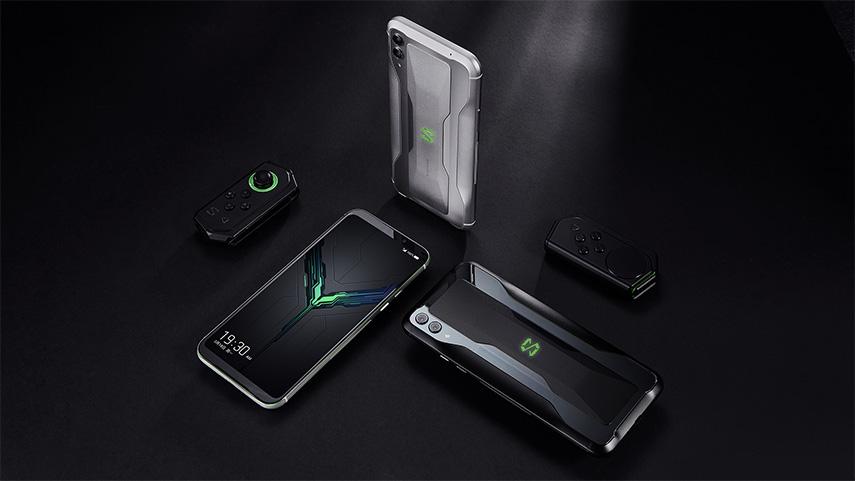 Spesifikasi dan Harga Xiaomi Black Shark 2