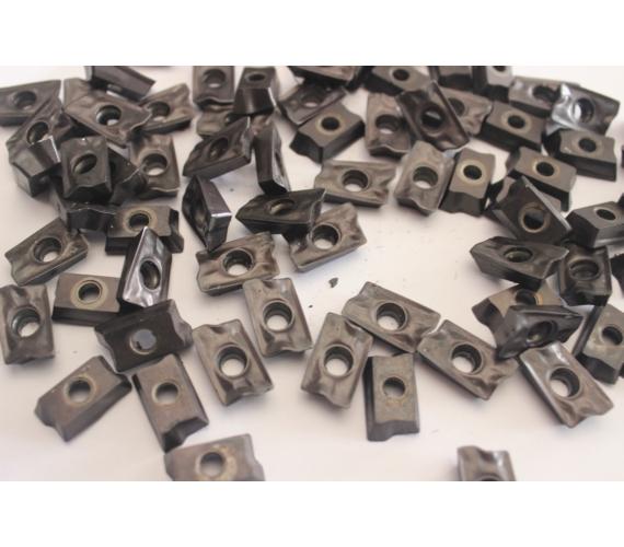 APKT 17 05 TT9030 Taegutec Insert Milling | Pisau Cutter Milling