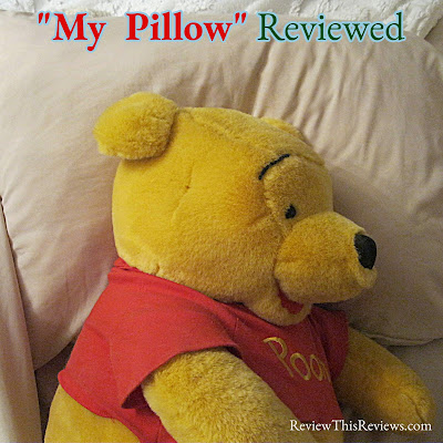 I have found several things that I really like about MyPillow. Wash & Dry, Soft yet Firm, Cool, 10yr warranty, made in USA