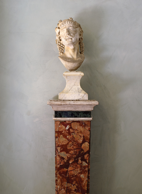 Paola Santarelli's Dazzling Marble Collection | The New York Times - Photographs by Henry Bourne