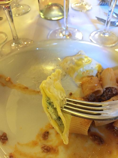 Ristorante I Tre Pini | Travel: Florence, Italy | My Darling Days