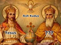 Siapa Nama Tuhan Kristen?