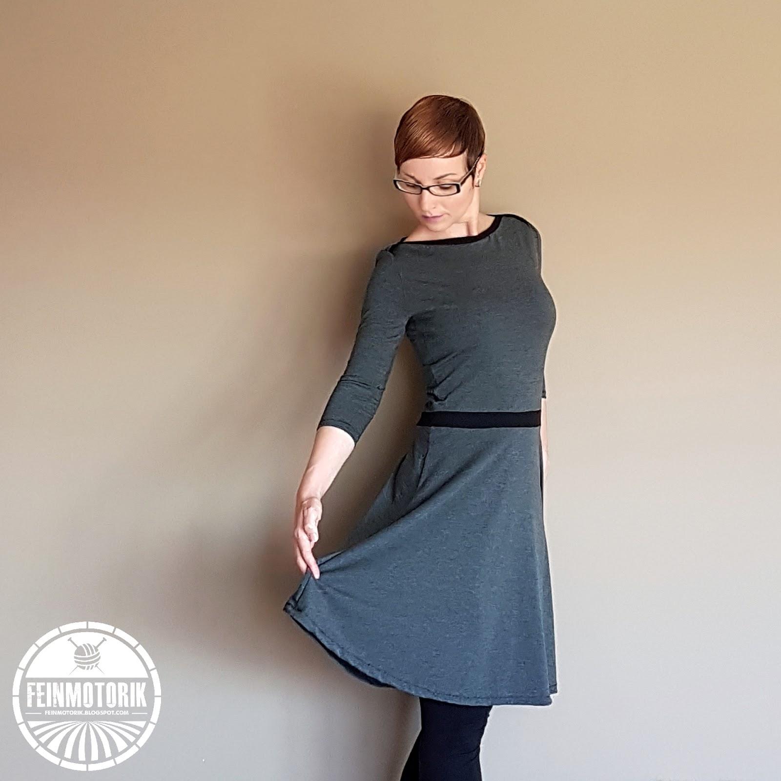 Ein Kleid für mich