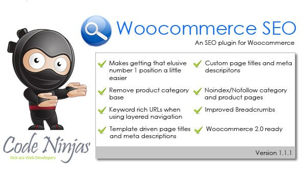 Download Woocommerce SEO v1.9.1 Free