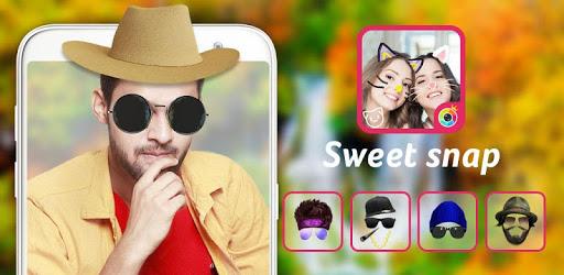 تحميل برنامج Sweet Snap Pro apk النسخة المدفوعة مهكر جاهز