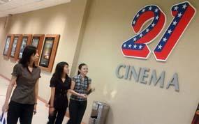 Jadwal Film Bioskop DELTA 21 Surabaya Terbaru Hari Ini