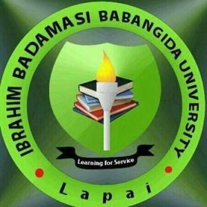IBBU, Lapai School Anthem