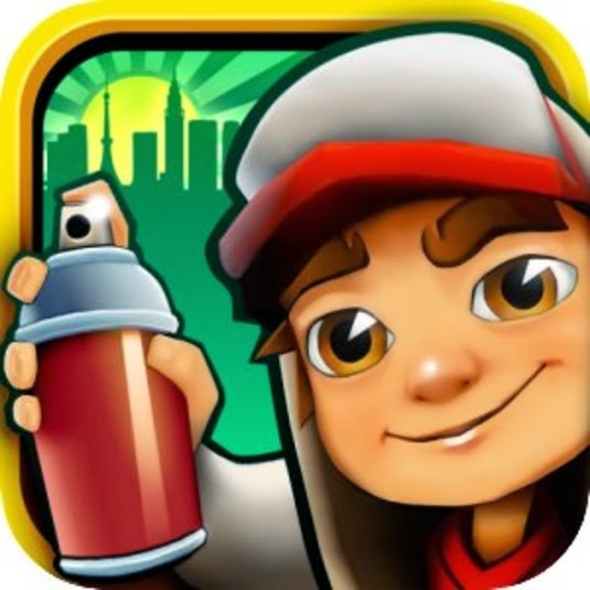 Download Game Subway Surfers Untuk PC Gratis