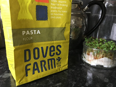 durum wheat pasta flour