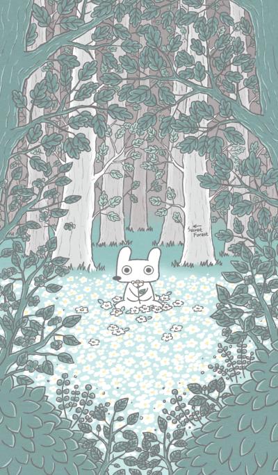 Hey Bu!-Secret Forest ver.14