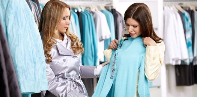 Mengapa Kamu Tidak Boleh Langsung Memakai Baju Yang Baru Dibeli?