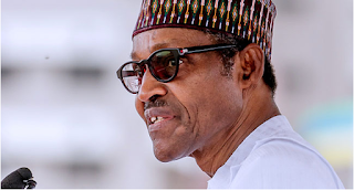 XENOPHOBIC ATTACK, Buhari, South Africa
