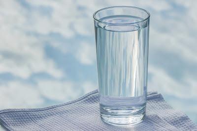air putih untuk diet