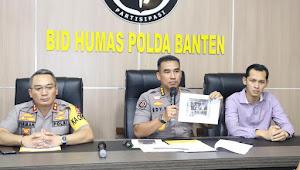 Pembunuh Sekeluarga di Waringinkurung Serang - Banten  Diringkus Polisi