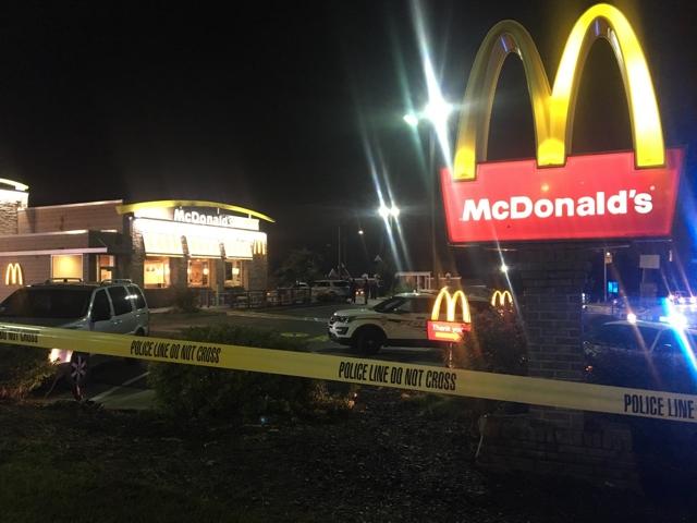 Tiroteo en McDonald's de Alabama deja un muerto y 4 heridos