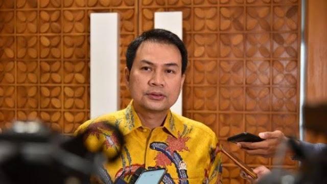 Wakil Ketua DPR Ditangkap KPK. Simak Kronoligis Kasus 'Wakil Rakyat' dan Sederet Nama Yang Terlibat.