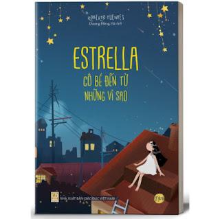 Estrella - Cô bé đến từ những vì sao ebook PDF EPUB AWZ3 PRC MOBI