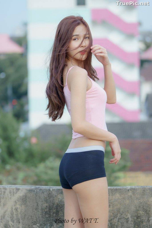 Image Thailand Cute Model - Supansa Yoopradit - Sky, Windy & Lookpla - TruePic.net - Picture-9