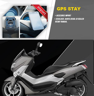 GPS Stay
