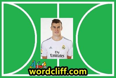Contoh Descriptive Text Tentang Pemain Sepak Bola Gareth Bale