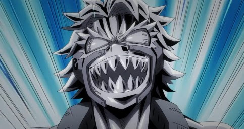 Boku no Hero Academia 5 – Episódio 7