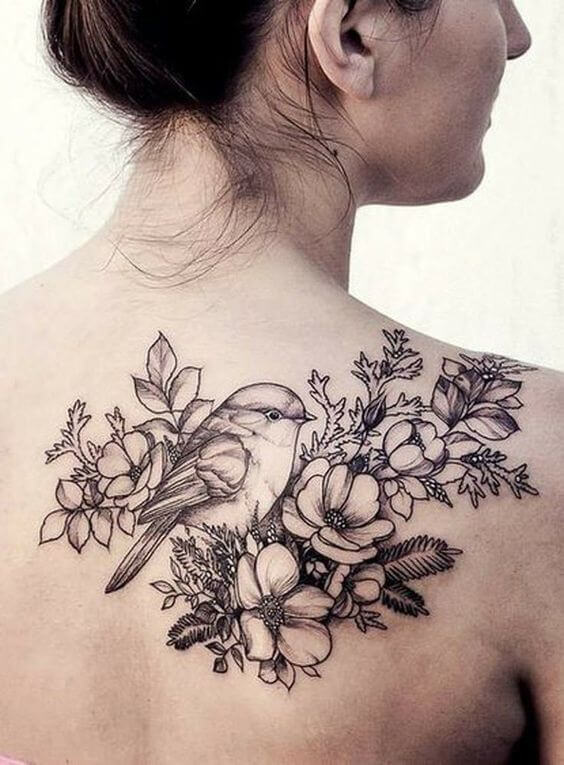beautiful tattoos for girls