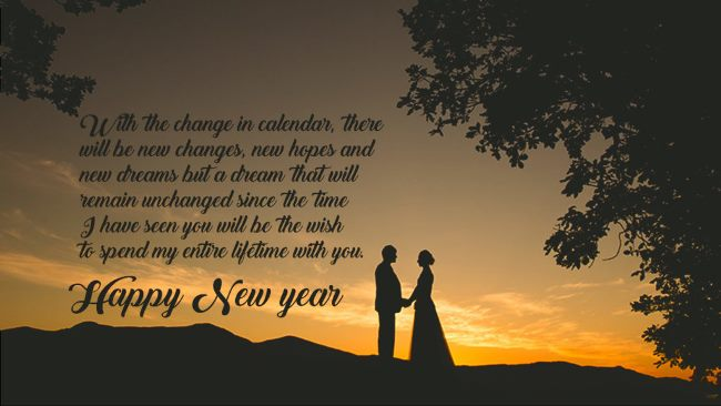 Happy New Year Husband 42
