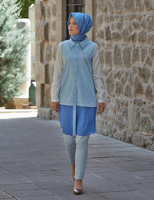collection hijab style 2015-2016