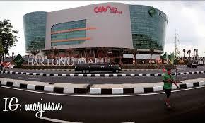 Hartono Lifestyle Mall didirikan oleh PT Hartono Mall, Saingan Baru Mall-Mall di Yogyakarta