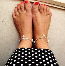 fancy anklets online shopping in Philippines