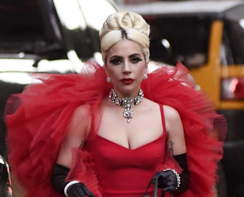 Lady Gaga Hot