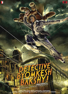 Detective Byomkesh Bakshy 2015 Download 720p WEBRip