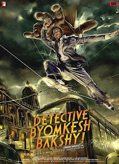 Detective Byomkesh Bakshy 2015 Download 720p WEBRip