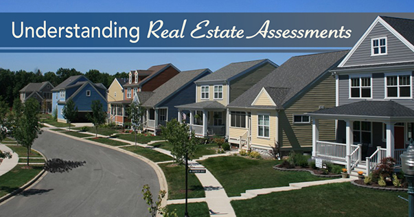 Understanding Real Estate Assessments