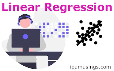 Linear Regression (#machinelearning)(#datascience)(#ipumusings)(#linear-regression)