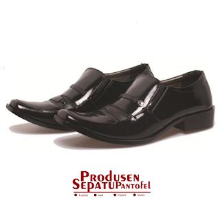 Grosir Sepatu Pantofel Pria